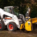 Bobcat for excavation in Leavenworth and Wenatchee area