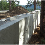 Retaining Walls in Leavenworth and Wenatchee area